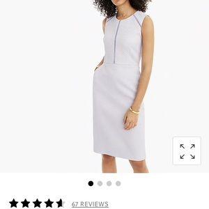J Crew Portfolio Dress